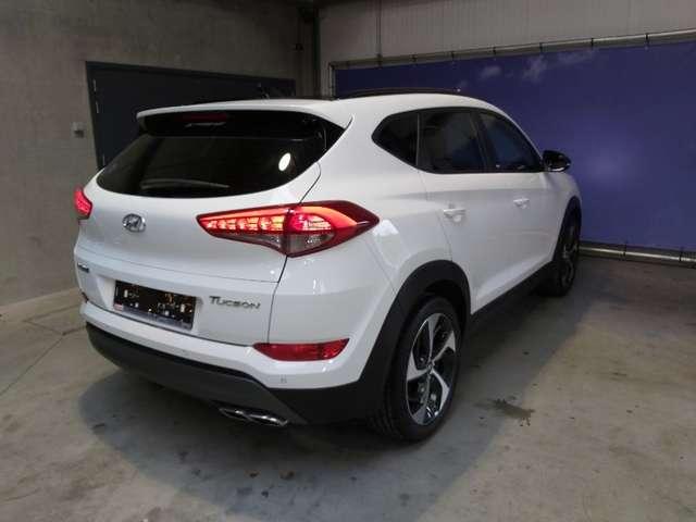 Hyundai Tucson EXECUTIVE 5/13