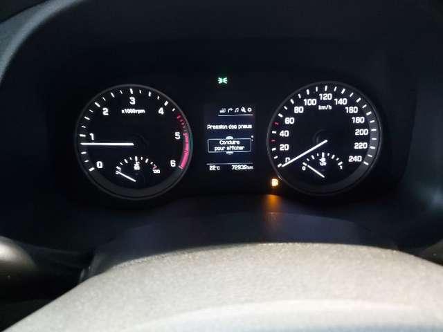 Hyundai Tucson EXECUTIVE 10/13