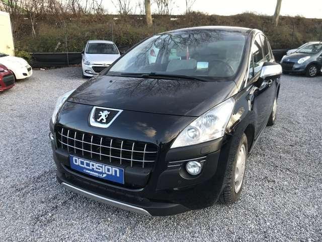 Peugeot 3008 PREMIUM MARCHAND 1/13