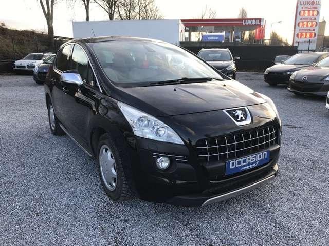 Peugeot 3008 PREMIUM MARCHAND 3/13