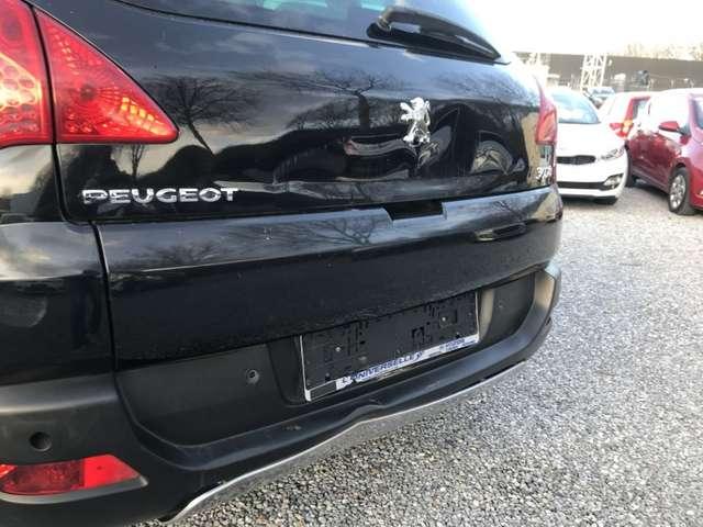 Peugeot 3008 PREMIUM MARCHAND 12/13