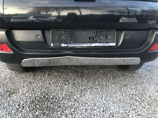 Peugeot 3008 PREMIUM MARCHAND 13/13