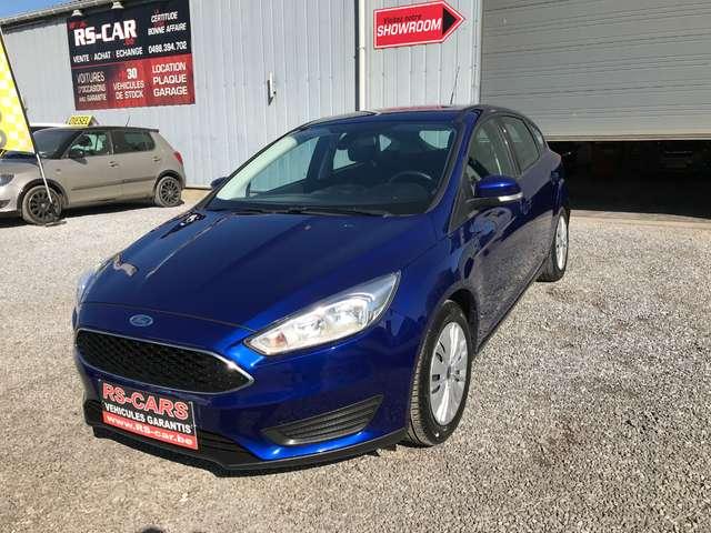 Ford Focus 1.0 EcoBoost Trend TRES BELLE!! GARANTIE 1AN!! 2/15