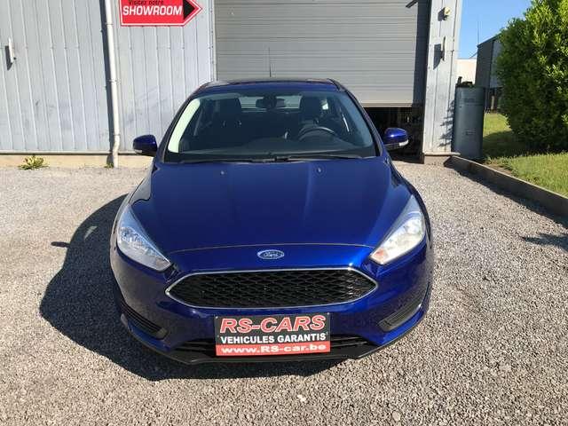 Ford Focus 1.0 EcoBoost Trend TRES BELLE!! GARANTIE 1AN!! 3/15