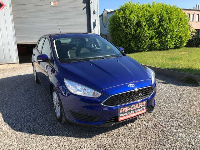 Ford Focus 1.0 EcoBoost Trend TRES BELLE!! GARANTIE 1AN!! 12/15
