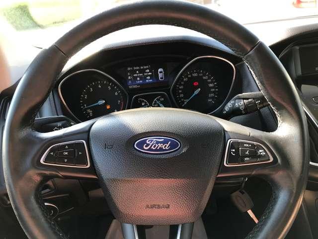 Ford Focus 1.0 EcoBoost Trend TRES BELLE!! GARANTIE 1AN!! 15/15