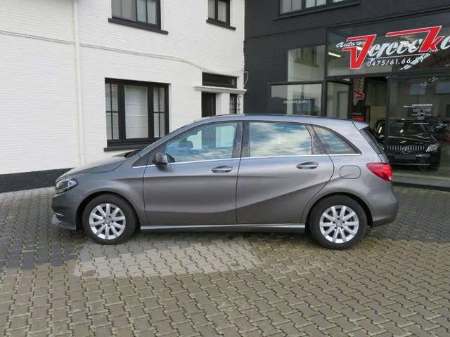 Mercedes B 180 d BE Edition 3/8