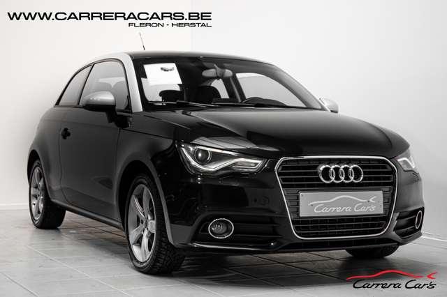 Audi A1 1.6 TDi S-line|*XÉNON*NAVI*AIRCO*GARANTIE 1AN*| 1/15