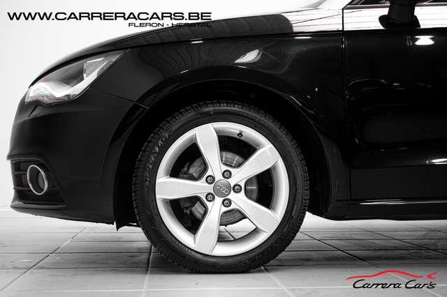 Audi A1 1.6 TDi S-line|*XÉNON*NAVI*AIRCO*GARANTIE 1AN*| 2/15