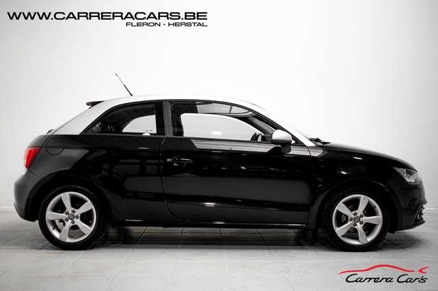 Audi A1 1.6 TDi S-line|*XÉNON*NAVI*AIRCO*GARANTIE 1AN*| 4/15