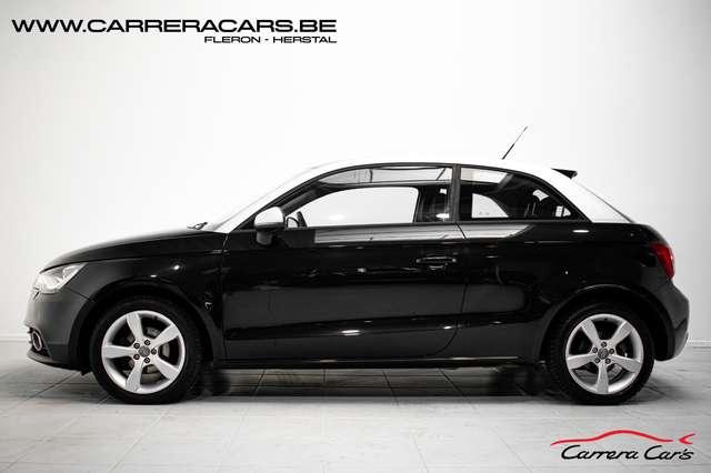 Audi A1 1.6 TDi S-line|*XÉNON*NAVI*AIRCO*GARANTIE 1AN*| 6/15