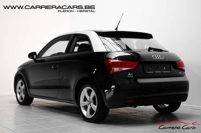 Audi A1 1.6 TDi S-line|*XÉNON*NAVI*AIRCO*GARANTIE 1AN*| 7/15