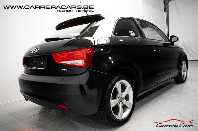 Audi A1 1.6 TDi S-line|*XÉNON*NAVI*AIRCO*GARANTIE 1AN*| 8/15