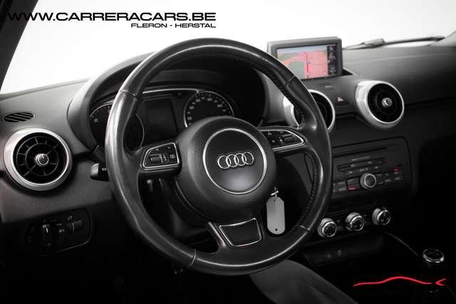Audi A1 1.6 TDi S-line|*XÉNON*NAVI*AIRCO*GARANTIE 1AN*| 10/15