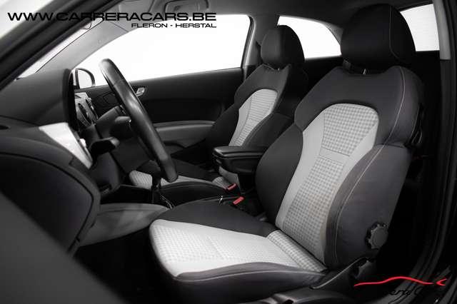 Audi A1 1.6 TDi S-line|*XÉNON*NAVI*AIRCO*GARANTIE 1AN*| 12/15