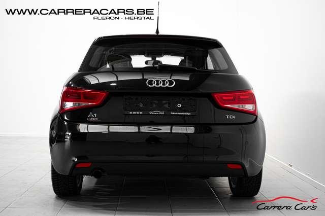 Audi A1 1.6 TDi S-line|*XÉNON*NAVI*AIRCO*GARANTIE 1AN*| 15/15