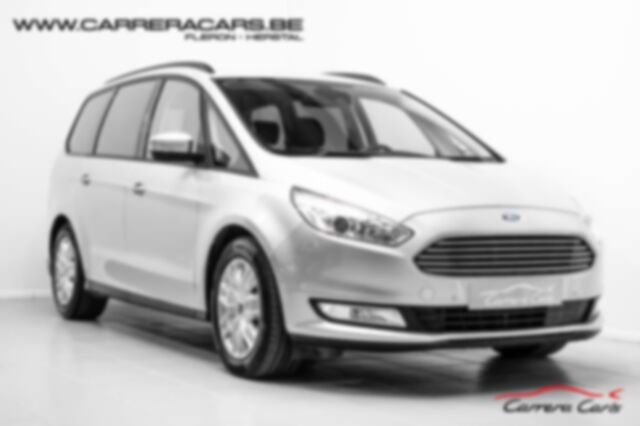 Ford Galaxy 2.0 TDCi Business*|7PLACES*NAVI*CRUISE*PDC*1MAIN*|