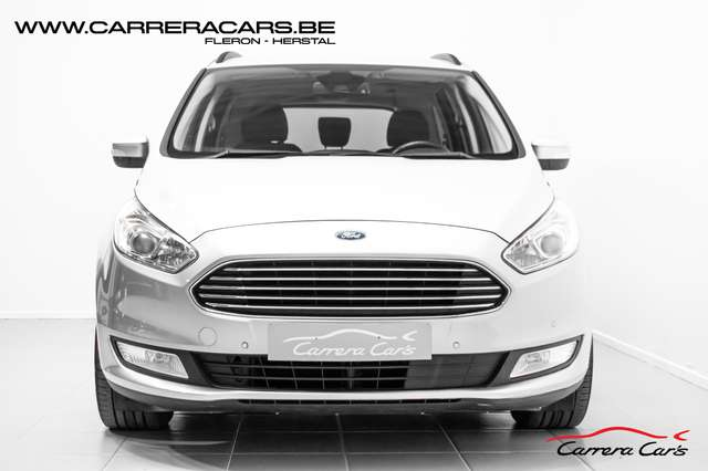 Ford Galaxy 2.0 TDCi Business*|7PLACES*NAVI*CRUISE*PDC*1MAIN*| 2/15