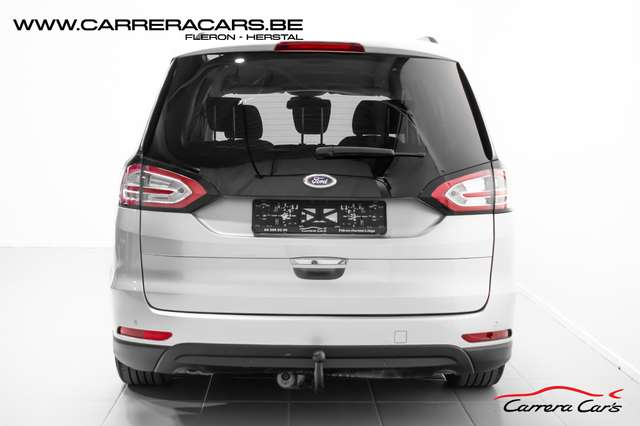 Ford Galaxy 2.0 TDCi Business*|7PLACES*NAVI*CRUISE*PDC*1MAIN*| 5/15