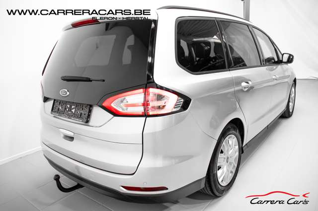 Ford Galaxy 2.0 TDCi Business*|7PLACES*NAVI*CRUISE*PDC*1MAIN*| 6/15