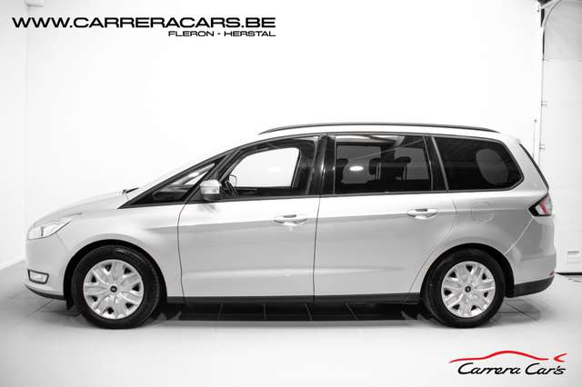 Ford Galaxy 2.0 TDCi Business*|7PLACES*NAVI*CRUISE*PDC*1MAIN*| 14/15