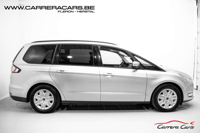 Ford Galaxy 2.0 TDCi Business*|7PLACES*NAVI*CRUISE*PDC*1MAIN*| 15/15
