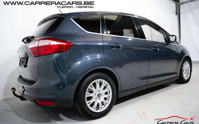 Ford C-MAX 1.6 TDCi Trend*|ATT.REMORQUE*START&STOP*GARANTIE*|