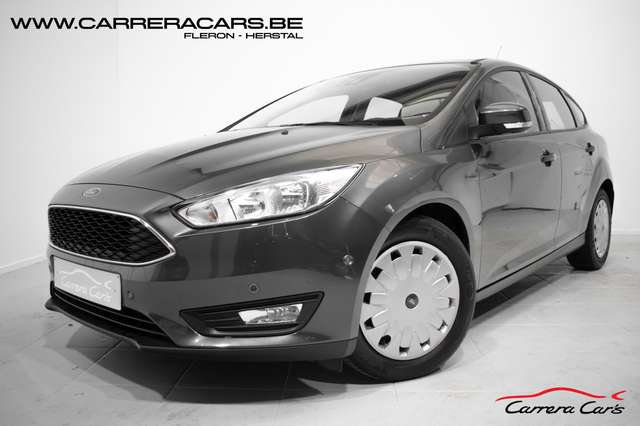 Ford Focus 1.5 TDCi ECOnetic|*NAVI*PARK ASSIST*CRUISE*AIRCO*| 3/15