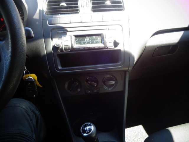 Volkswagen Polo 1.6 CR TDi Trendline BMT DPF 3/13