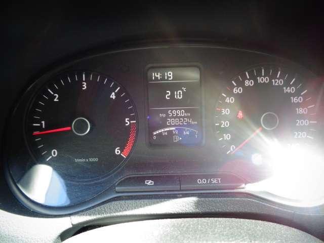 Volkswagen Polo 1.6 CR TDi Trendline BMT DPF 4/13