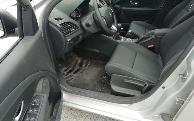 Renault Megane 1.5 dCi TomTom !!!EXPORT OU MARCHAND!!!