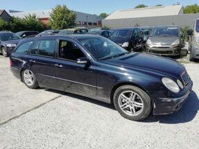 Mercedes E 220 CDI !!!EXPORT OU MARCHAND!!!