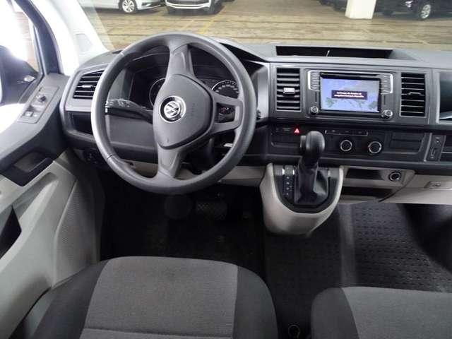 Volkswagen Transporter 2.0 TDi DSG EURO6 ! TOPSTAAT! 24000 EUR + BTW 2/12