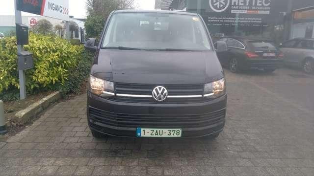 Volkswagen Transporter 2.0 TDi DSG EURO6 ! TOPSTAAT! 24000 EUR + BTW 3/12