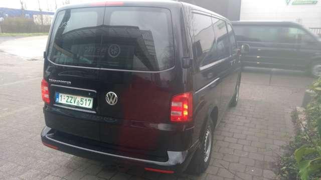 Volkswagen Transporter 2.0 TDi DSG EURO6 ! TOPSTAAT! 24000 EUR + BTW 5/12