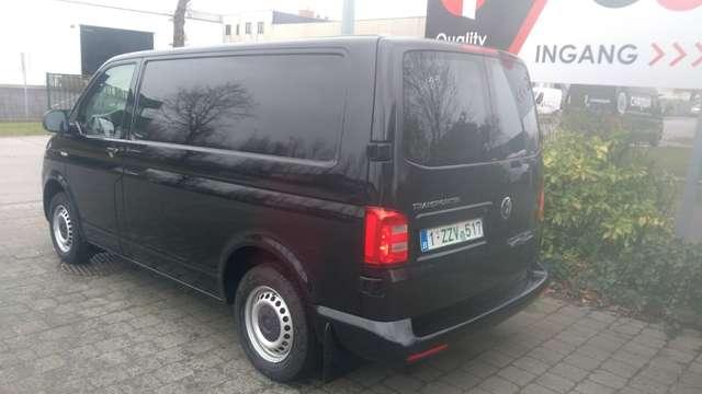 Volkswagen Transporter 2.0 TDi DSG EURO6 ! TOPSTAAT! 24000 EUR + BTW 7/12