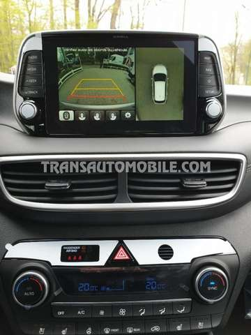 Hyundai Tucson FACELIFT 15/15