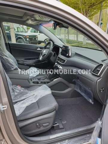 Hyundai Tucson FACELIFT 14/15