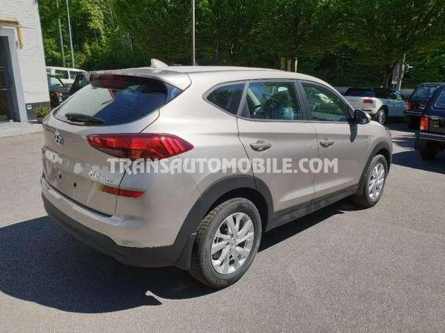 Hyundai Tucson FACELIFT 2/15
