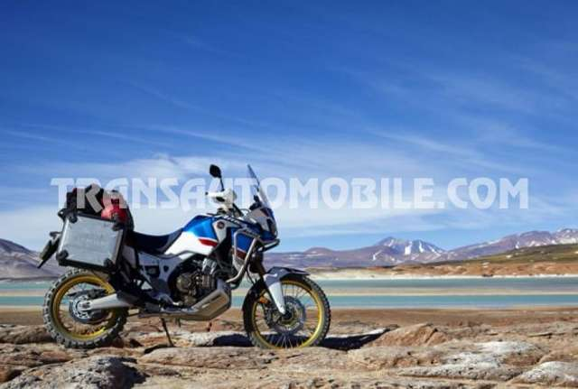 Honda Africa Twin Adventure Sport 2/5