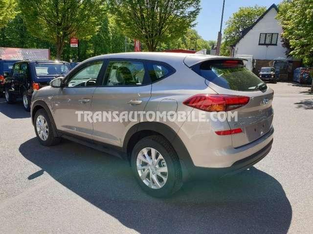 Hyundai Tucson FACELIFT 5/15