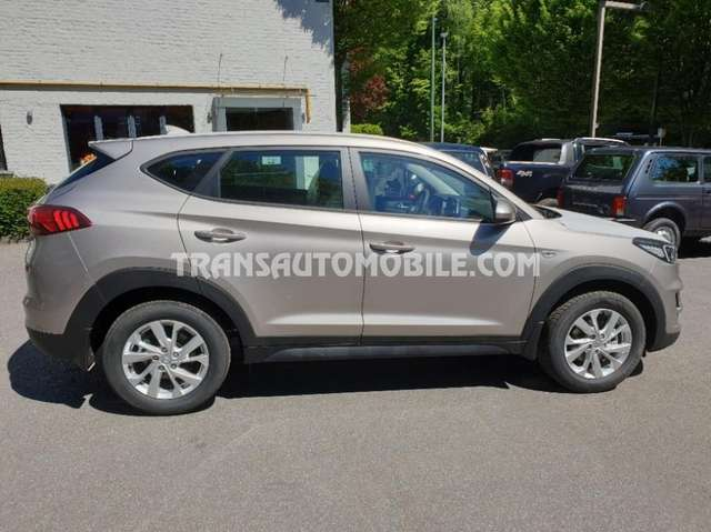 Hyundai Tucson FACELIFT 7/15
