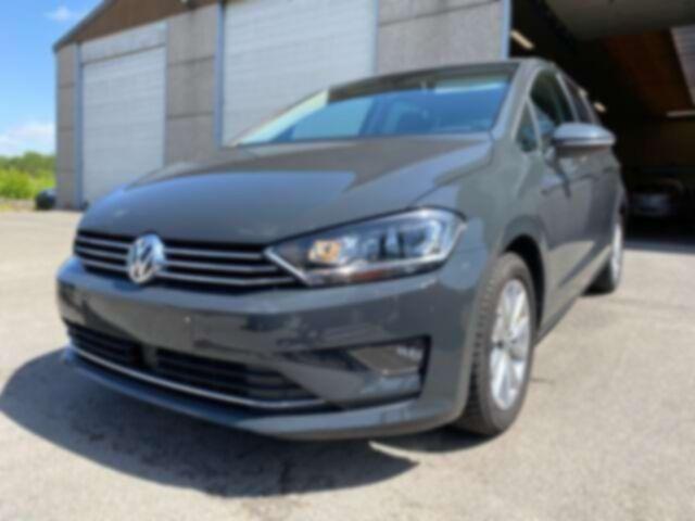 Volkswagen Golf Sportsvan 1.4 TSI 125Cv Highline, Gps, Jantes alu, Xénon