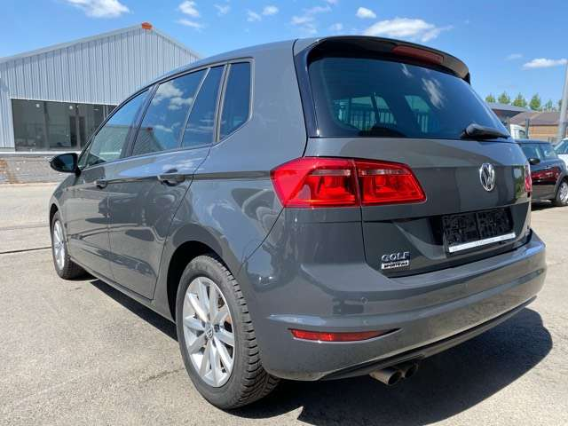 Volkswagen Golf Sportsvan 1.4 TSI 125Cv Highline, Gps, Jantes alu, Xénon 7/15