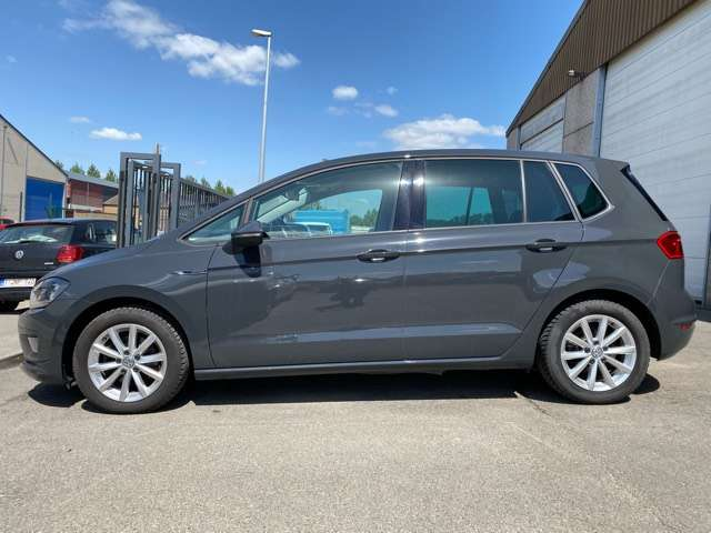 Volkswagen Golf Sportsvan 1.4 TSI 125Cv Highline, Gps, Jantes alu, Xénon 8/15