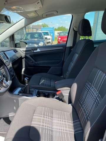 Volkswagen Golf Sportsvan 1.4 TSI 125Cv Highline, Gps, Jantes alu, Xénon 9/15
