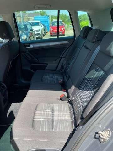 Volkswagen Golf Sportsvan 1.4 TSI 125Cv Highline, Gps, Jantes alu, Xénon 10/15