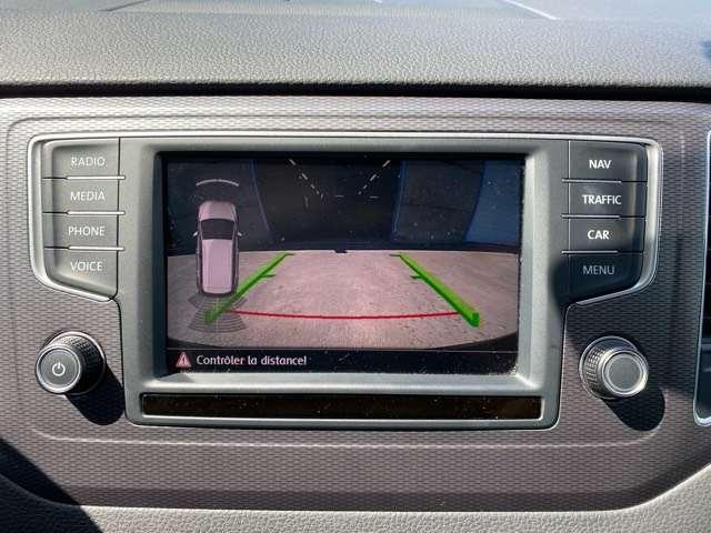 Volkswagen Golf Sportsvan 1.4 TSI 125Cv Highline, Gps, Jantes alu, Xénon 15/15