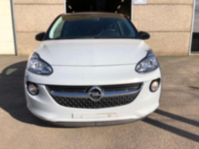 Opel ADAM 1.2i Unlimited (EU6.2) !!!2500km!!!! Gps !!!
