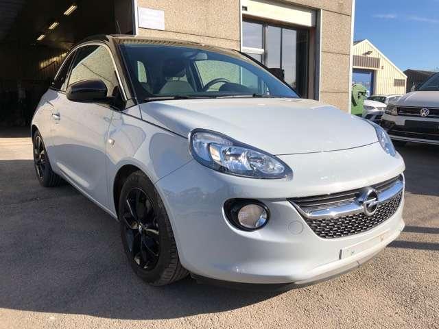 Opel ADAM 1.2i Unlimited (EU6.2) !!!2500km!!!! Gps !!! 2/15